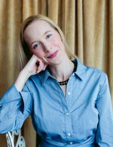 Portrait of Executive Director Amanda N. McIntyre
